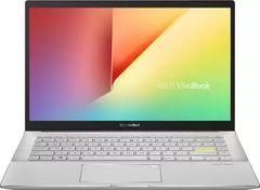 Asus S433FL-EB200TS Laptop (10th Gen Core i7/ 8GB/ 512GB SSD/ Win10 Home/ 2GB Graph)