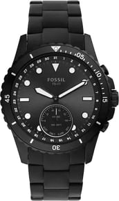 Fossil FB-01 FTW1196 Smartwatch