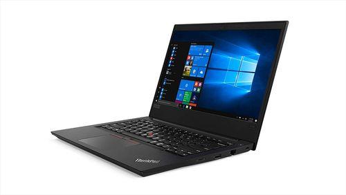 Lenovo Thinkpad E480 Laptop (7th Gen Ci3/ 4GB/ 500GB/ Win10 Pro)