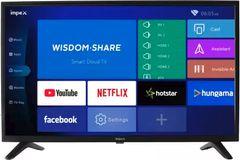 Impex Titanium 40 39-inch HD Ready LED Smart TV
