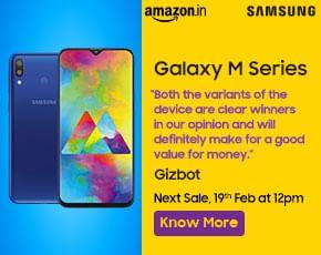 Samsung M Series Paid