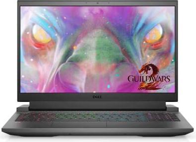 Dell G15-5510 Gaming Laptop (10th Gen Core i5/ 16GB/ 512GB SSD/ Win 10/ 4GB Graph)