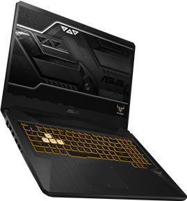 Asus TUF FX705DT-AU092T Gaming Laptop (3rd Gen Ryzen 5/ 8GB/ 512GB SSD/ Win10/ 4GB Graph)