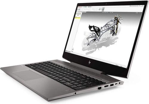 HP ZBook 15v G5 Laptop (8th Gen Core i5/ 16GB/ 1TB/ 4GB Graph/ Win10)