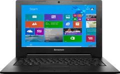 Lenovo S20-30 (59-436662) Laptop (4th Gen Intel Celeron Dual Core/2GB/500GB/ Windows 8.1)