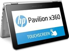 HP Pavilion w101TX x360 Notebook (6th Gen Ci7/ 8GB/ 1TB/ Win10/ 2GB Graph) (T5Q54PA)