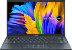 Asus ZenBook 13 UM325UA-KG701TS Laptop vs HP 15s-du3032TU Laptop