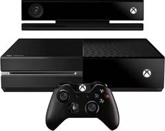 Microsoft Xbox One 500GB Gaming Console (With Kinect)