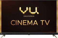 Vu 43CA 43-inch Ultra HD 4K Smart LED TV