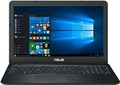 Asus R558UQ-DM539T Laptop (7th Gen Ci5/ 4GB/ 1TB/ Win10/ 2GB Graph)