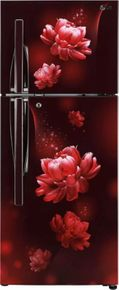 LG GL-T292RSC3 260 L 3 Star Double Door Convertible Refrigerator