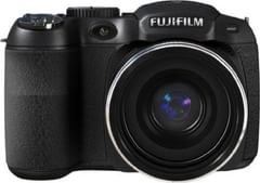 Fujifilm FinePix S2950 Point & Shoot