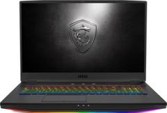 MSI GT76 Titan DT 9SF Gaming Laptop vs Dell Alienware Area-51M Gaming Laptop