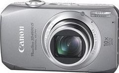 Canon PowerShot SD4500IS 10MP Digital Camera