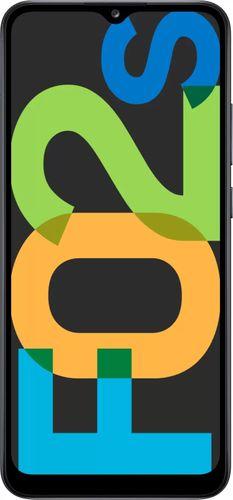 Samsung Galaxy F02s (4GB RAM + 64GB)