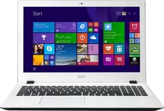 Acer Aspire E5-573G-395z Notebook (4th Gen Ci3/ 4GB/ 1TB/ Win8.1/ 2GB Graph) (NX.MW4SI.007)