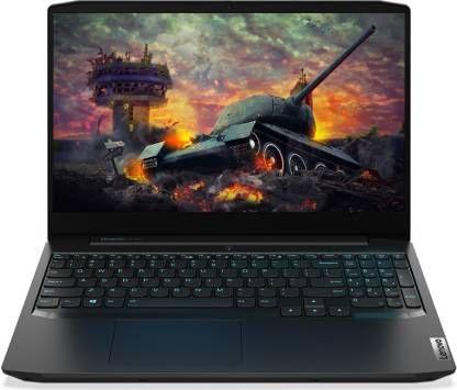 Lenovo IdeaPad Gaming 3 82EY00V1IN Laptop (AMD Ryzen 7/ 16GB/ 512GB SSD/ Win10 Home/ 4GB Graph)