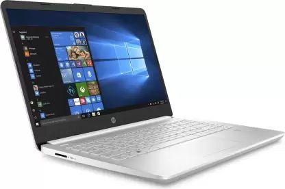 HP 14s-dr1001tu (10th Gen Core i3/ 8GB/ 512GB SSD/ Win10 Home)