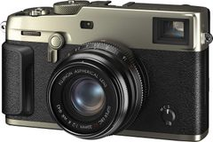 Fujifilm X-Pro3 Mirrorless Digital Camera (Body Only)