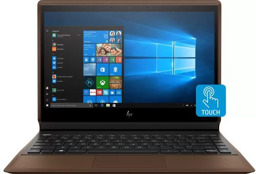 HP Spectre Folio x360 13-ak0040TU (6CQ62PA) Laptop (8th Gen Core i7/ 16GB/ 512GB SSD/ Win10 Pro)