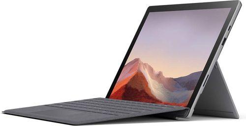 Microsoft Surface Pro 7 M1866 (VDV-00015) Laptop (10th Gen Core i5/ 8GB/ 128GB SSD/ Win10)