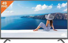 Micromax 50R2493FHD (49inch) 127cm Full HD LED TV