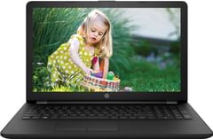 HP Imprint 15-BS548TU (2EY90PA) Laptop (CDC/ 4GB/ 500GB/ Win10)