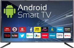 eAirtec 55AT 55-inch Ultra HD 4K Smart LED TV