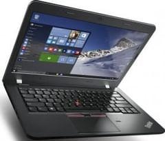 Lenovo Thinkpad E460 (20EUA02CIG) Laptop (6th Gen Ci5/ 4GB/ 1TB/ Win10)