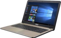 Asus X540LA-XX538T Laptop (5th Gen Core i3/ 4GB/ 1TB/ Win10)