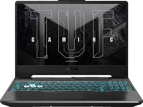Asus TUF Gaming A15 2021 FA506QM-HN008TS Gaming Laptop (AMD Ryzen 7/ 16GB/ 512GB SSD/ Win10/ 6GB Graph)
