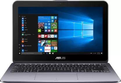 Asus VivoBook TP203NA-WB01T Laptop (Celeron Dual Core/ 4GB/500GB/ Win10)