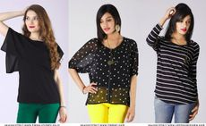Women Shirts & Tops | Under Rs. 299