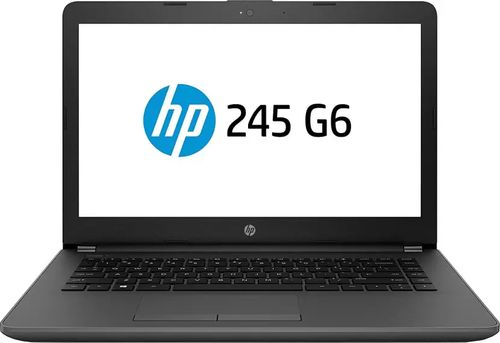 HP 245 G6 6BF83PA Laptop (APU Dual Core A6/ 4GB/ 1TB/ FreeDOS)