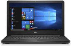Dell Inspiron 5000 5567 Notebook vs Dell Inspiron 3567 Notebook