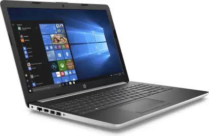 HP 15-db1059AU Laptop (Ryzen 3 Dual Core/ 4GB/ 1TB/ Win10 Home)