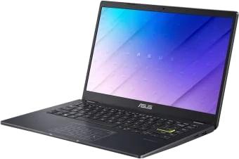 Asus E410MA-EB001T Laptop (Intel Celeron / 4GB/ 256GB SSD/ Win10 Home)