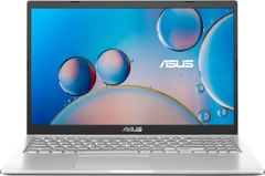 Asus M515UA-BQ512TS Laptop vs Asus VivoBook 15 X515EA-EJ317TS Laptop