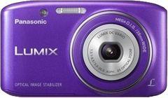 Panasonic Lumix DMC-S2 Point & Shoot