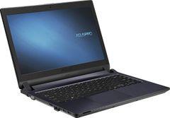 Asus ExpertBook P1 P1440FA-FQ2064R Laptop (10th Gen Core i3/ 4GB/ 1TB HDD/  Win 10 Pro)
