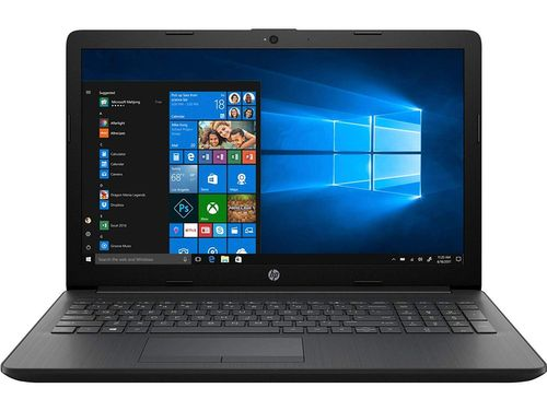 HP 15q-dy0004AU (5JS20PA) Laptop (AMD Ryzen 3/ 4GB/ 1TB/ Win10)