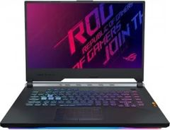 Asus ROG Strix SCAR III G531GU-ES104T Laptop (9th Gen Core i7/ 16GB/ 1TB 256GB SSD/ Win10/ 6GB Graph)