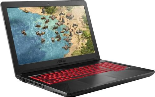Asus FX504GE-E4366T Gaming Laptop
