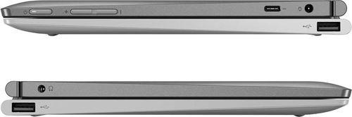 Lenovo Ideapad D330 81H3S01S00 Laptop (Intel Celeron N4000/ 4GB/ 128GB SSD/ Win10)