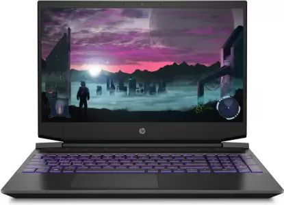 HP 15-ec0073AX Gaming Laptop