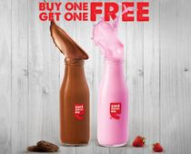 Buy 2 Milkshakes @ Flat Rs 149 | Free Delivery Above Rs. 99