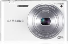 Samsung MV900F 16.3MP Point & Shoot Camera