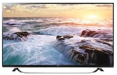 LG 49UF850T 49-inch Ultra HD 4K Smart LED TV