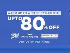 Upto 80% OFF On Women Winter Wear