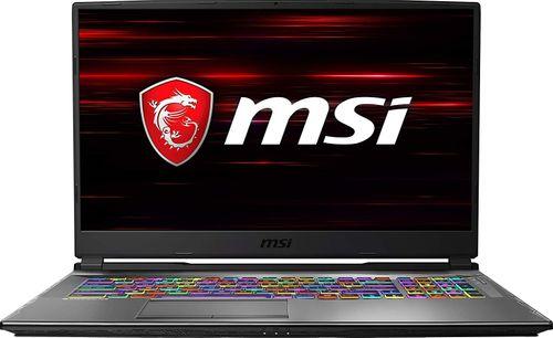 MSI GP75 Leopard 10SFK-076IN Laptop (10th Gen Core i7/ 16GB/ 1TB 512GB SSD/ Win10/ 8GB Graph)
